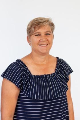 GR 6a - Yolanda Cornelissen
