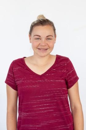 Student - Elana Claassen