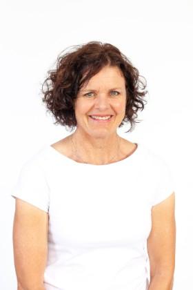 Skoolhoof - Reneë van der Riet